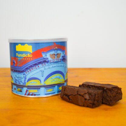brownie do luiz rótulo lapa fundicao progresso rio de janeiro