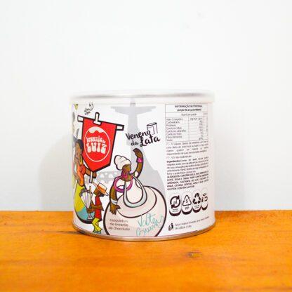 brownie do luiz edicao especial valter brum carnaval